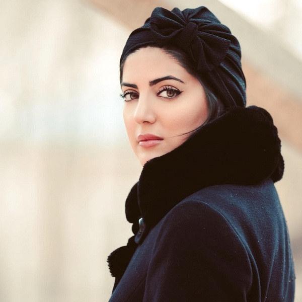 بیوگرافی هلیا امامی و همسرش
