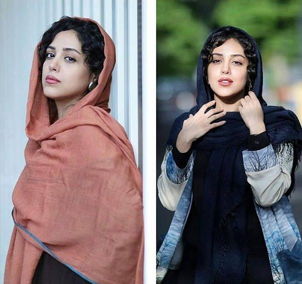 عکس های هنگامه حمیدزاده بازیگر