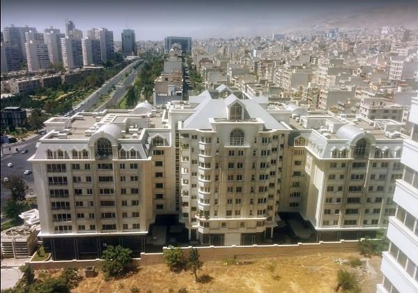 محل قتل میترا استاد در تهران