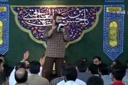 مداح هتاک شبکه پنج