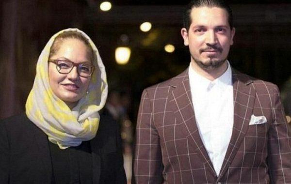 همسر مهناز افشار بازیگر کیست؟