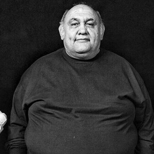 عکس لوان هفتوان بازیگر ارمنی