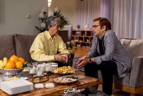 ساعت پخش و تکرار سریال خانواده دکتر ماهان