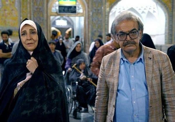 عکس بازیگران مجموعه شب عید