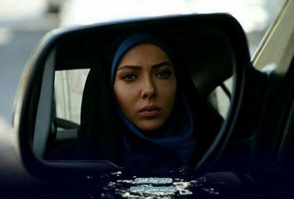 عکس بازیگران سریال گاندو، لیلا اوتادی