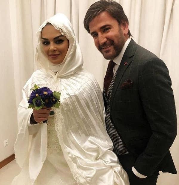 عکس صالح میرزاآقایی در نقش آیدین ستوده در سریال گاندو