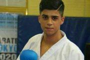 علت مرگ نوید محمدی قهرمان المپیک جوانان