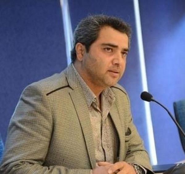 عکس های اتابک نادری بازیگر