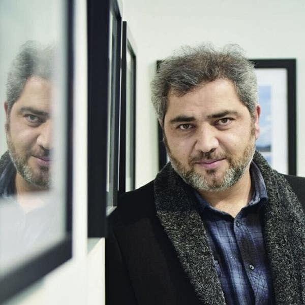 بیوگرافی اتابک نادری و همسرش