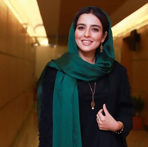 سارا محمدی در سریال گاندو