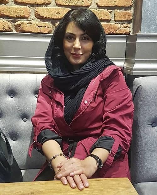 عکس های نیلوفر شهیدی بازیگر