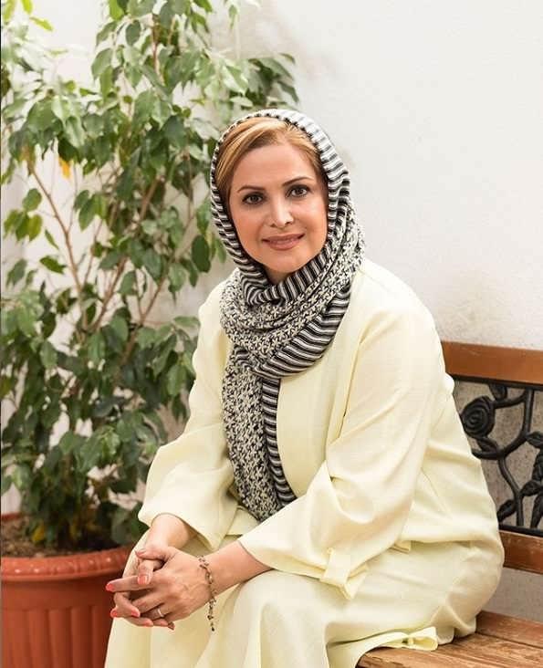 عکس های کمند امیرسلیمانی بازیگر نقش مهتا سلطان آبادی در گاندو