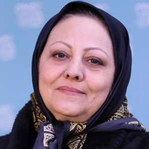 بیوگرافی شیرین آقارضا کاشی و همسرش