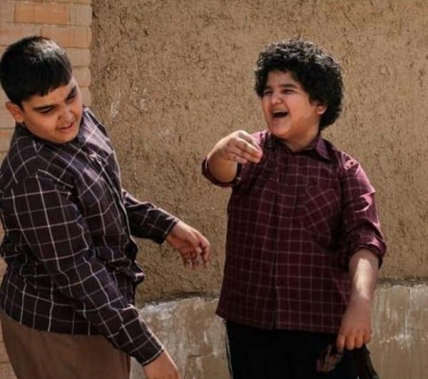 عکس بازیگران سریال حکایت های کمال محمد حسین بلوکات