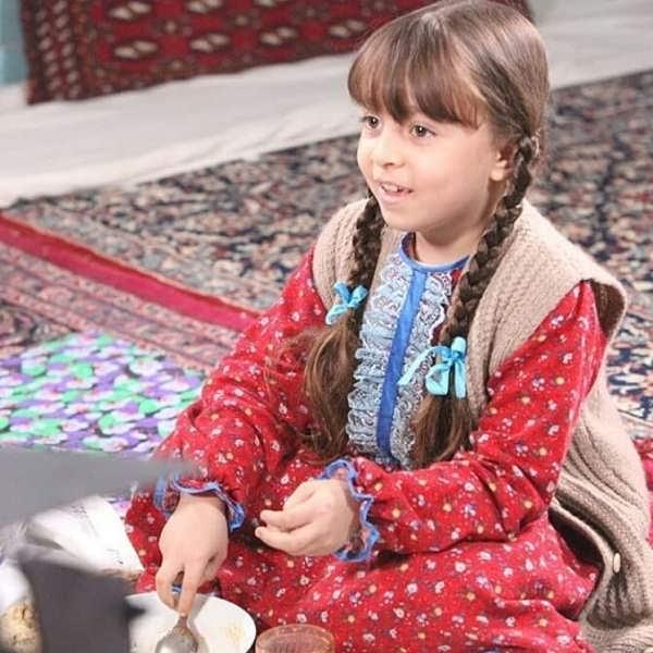 عکس بازیگران سریال حکایت های کمال همراز اکبری