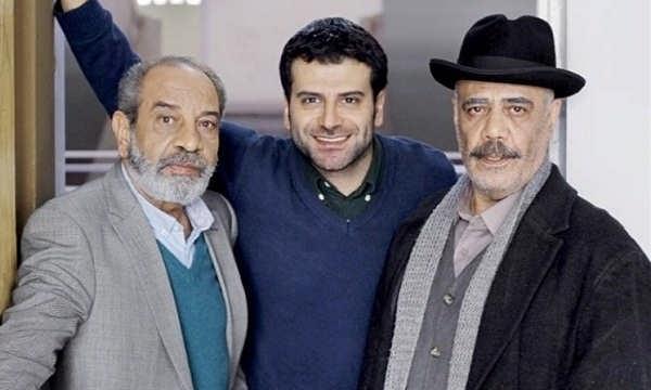 خلاصه داستان سریال سلام آقای مدیر