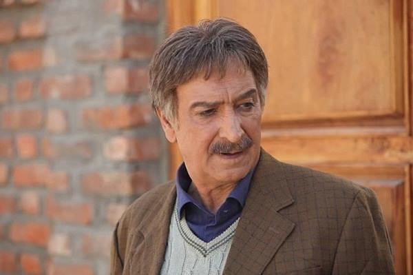 عکس محمود پاک نیت در سریال حکایت های کمال