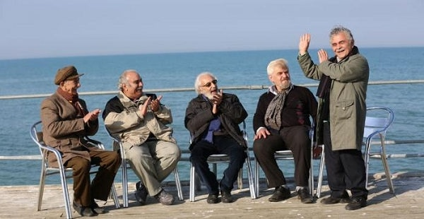 عکس های احمدرضا اسعدی بازیگر