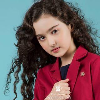 بازیگر کودک سریال هیولا