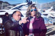 بازیگر نقش فرزانه ناصری در گاندو