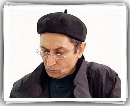 بیوگرافی احمد آقالو بازیگر
