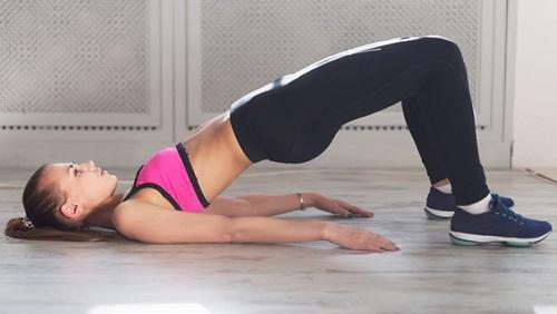 تمرین ورزش کگل