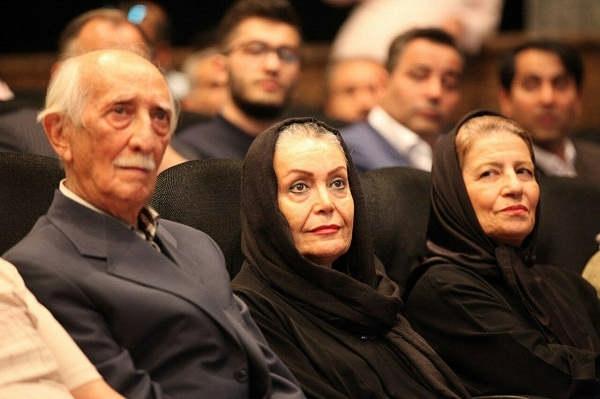 همسر داریوش اسدزاده کیست؟