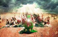 دلیل قیام امام حسین