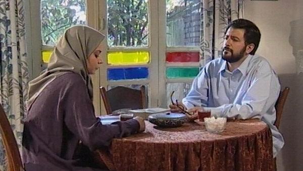 عکس بازیگران سریال مهر خاموش