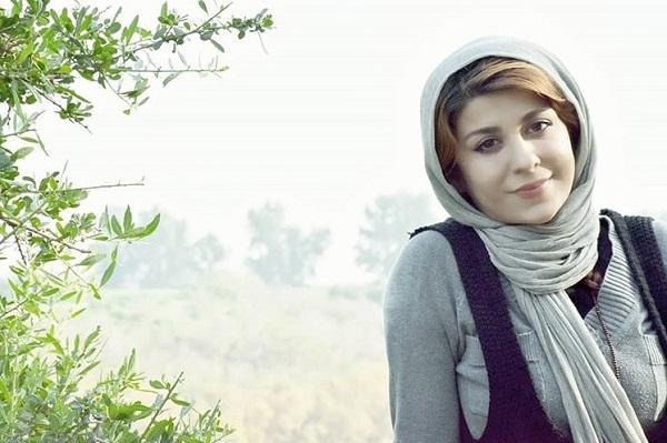 عکس برنده فینال عصر جدید - فاطمه عبادی