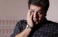 توهین مجری شبکه سه به لوگوی استقلال