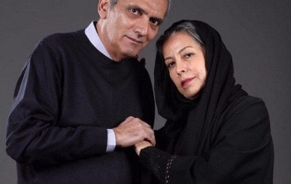 بیوگرافی فرخ نعمتی و همسرش سهیلا رضوی