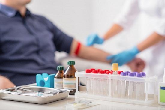 hgb چیست؟ + عدد hgb در آزمایش خون
