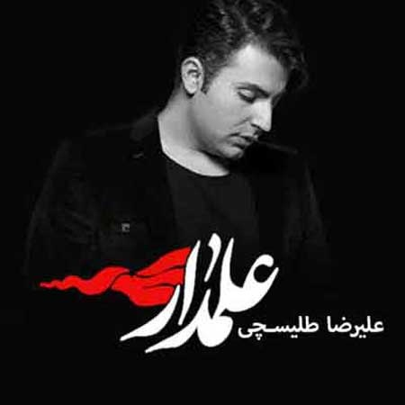 دانلود مداحی علیرضا طلیسچی علمدار