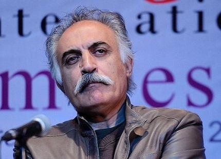 بازیگر نقش سلمان فارسی در سریال سلمان فارسی