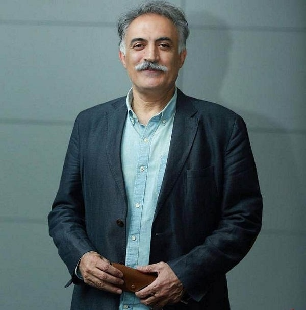 عکس های علیرضا شجاع نوری بازیگر