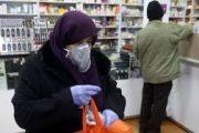 آخرین آمار تعداد مبتلایان به کرونا در ایران
