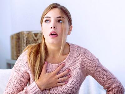 آیا استرس باعث تنگی نفس میشود؟