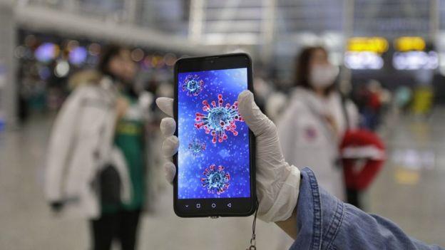 راه انتقال ویروس کرونا چیست؟
