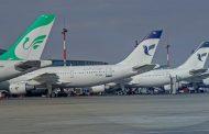 پروازهای ایران به ترکیه تحت تاثیر کرونا