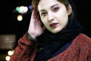 بازیگر نقش زهره در فاصله ها + بیوگرافی