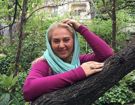 بیوگرافی تبسم هاشمی و همسرش + عکس