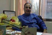 دکتر مسعود سلیمانی کیست؟