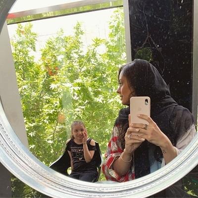 شایلی و بارانا