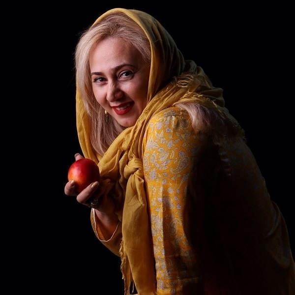 عکس تبسم هاشمی بازیگر