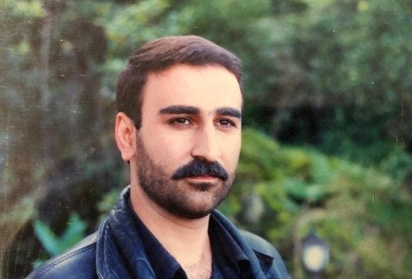 عکس جوانی مهران احمدی