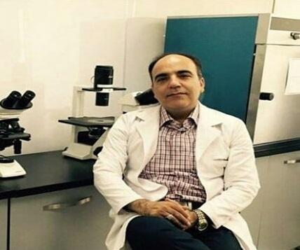 عکس دکتر مسعود سلیمانی هماتولوژ