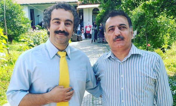 بازیگر نقش تقی معمولی در پایتخت