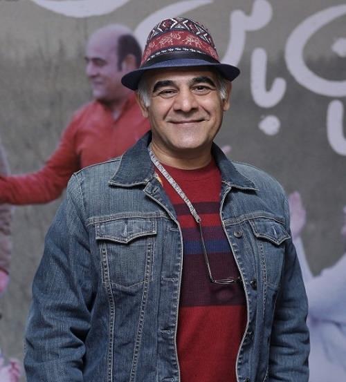 عکس سیاوش چراغی پور