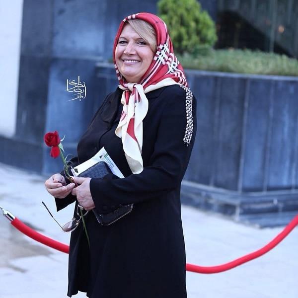 عکس شهین تسلیمی بازیگر